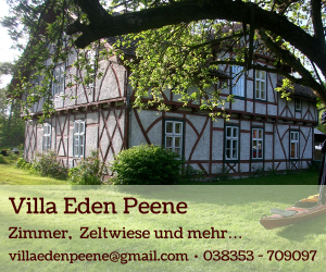 Villa Eden Peene