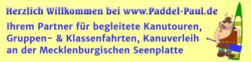 Paddel-Paul