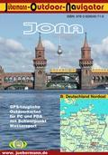 Titelblatt vom JONA-B Deutschland-Nordost