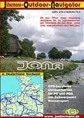 Titelblatt vom Jona-Deutschland Nordwest