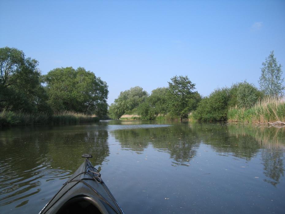 Peene Kanal