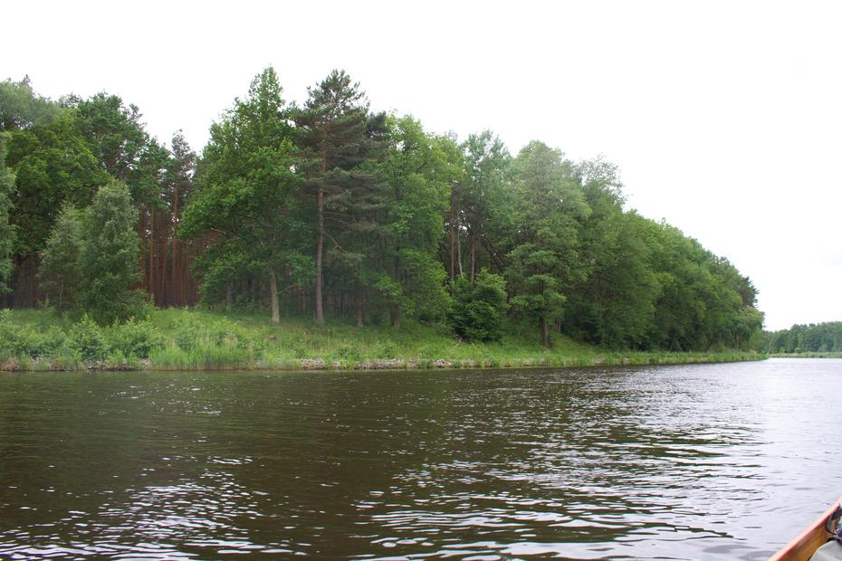 Oder-Spree-Kanal bei km 79.5