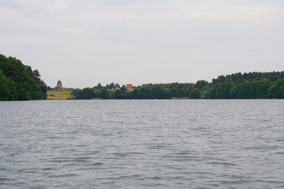 Windmühle von Carwitz