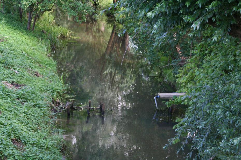 Laufgraben