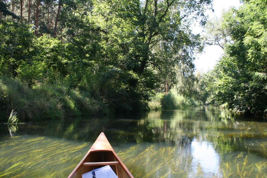 Quappendorfer Kanal