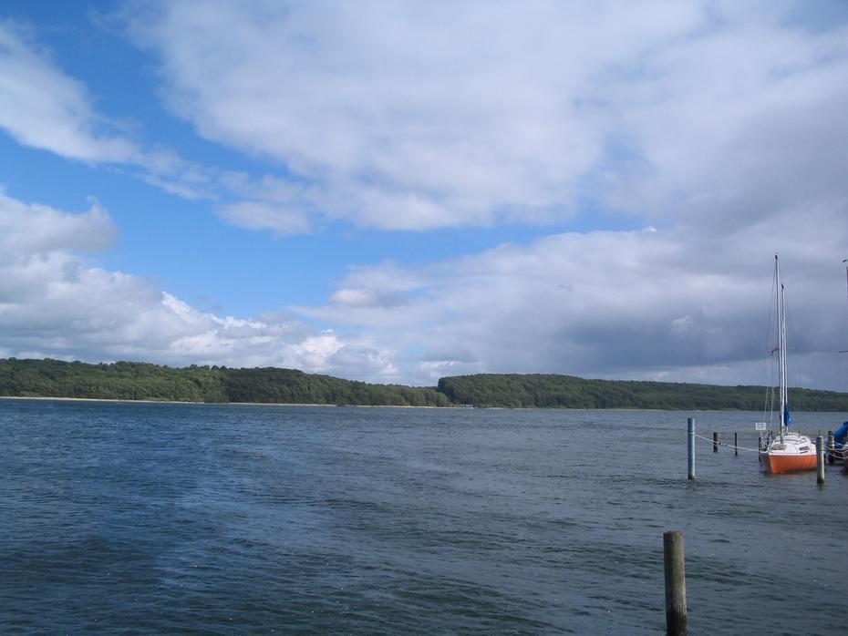 Ostufer Ratzeburger See