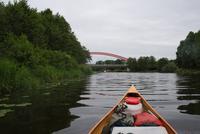 Oder-Spree-Kanal, A12-Brücke