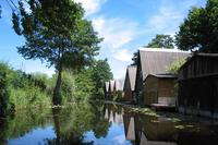 Havel durch Blankenförde