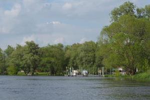 Havel bei Strodehne