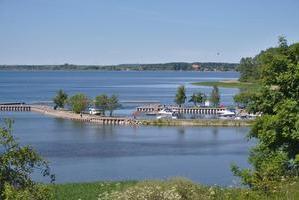 Kummerower See, Hafen Gravelotte