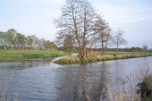 Einmündung Neetze-Kanal