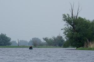Havel bei km 140