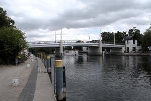 Untere Havel in Brandenburg