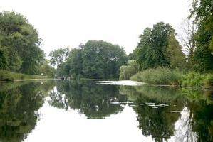 Finowkanal bei km 60,5