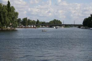 Havel durch Potsdam