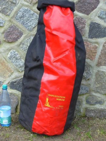 Ortlieb-Packsack