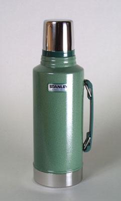 Stanley Isolierflasche / Thermosflasche, 1 Liter