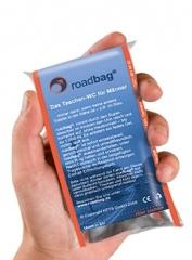 Roadbag Toilette - Taschen WC für Männer