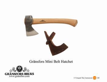 Gränsfors Minibeil - 27cm