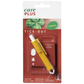 carePlus Tick Out Tick Remover- Zeckenzange